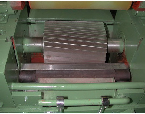 Plastic Pelletizer